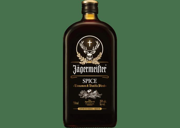 Jagermeister Spice