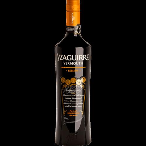 Vermouth Yzaguirre Rojo Reserva