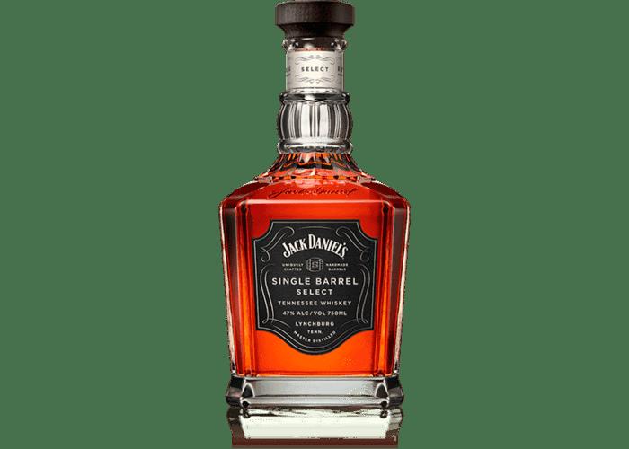 Jack Daniel's Barrel