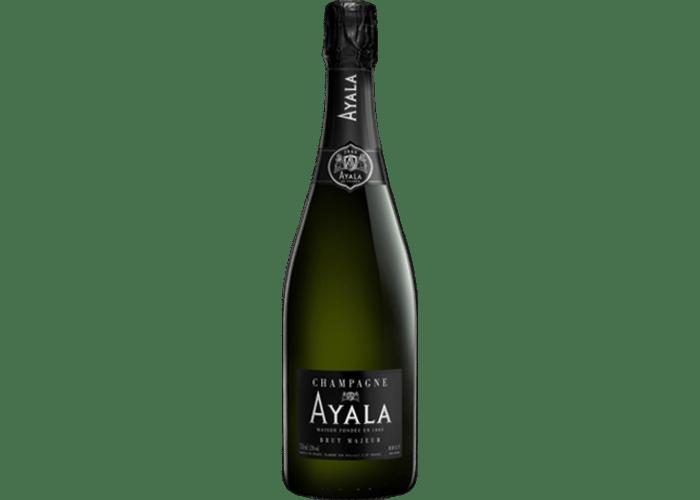 Champán Ayala Brut Majeur