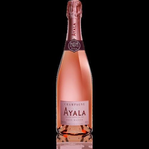 Champán Ayala Rosé Majeur
