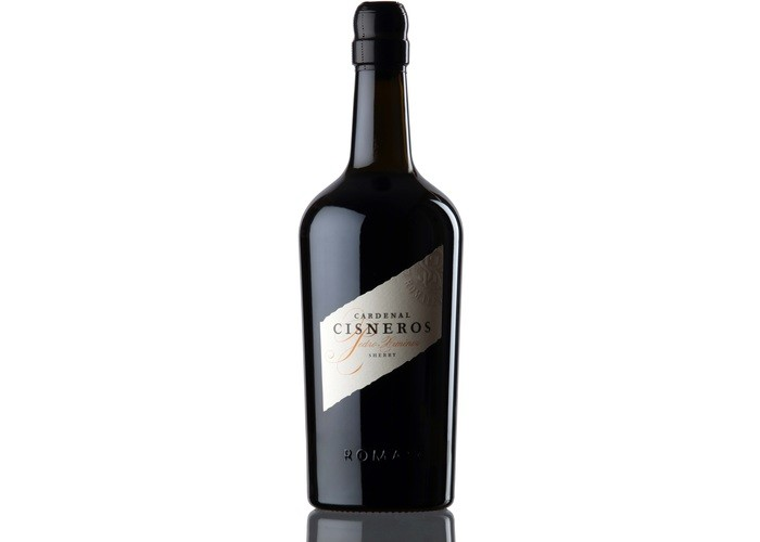 Vino Cardenal Cisneros