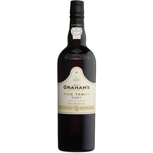 Vino Oporto Graham's Tawny