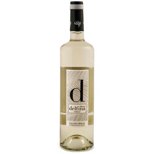 Vino Dona Delfina
