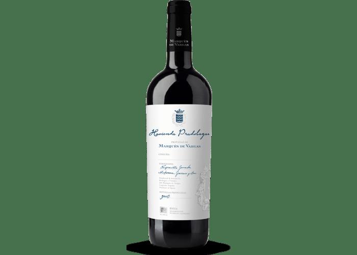 Vino Hacienda Pradolagar
