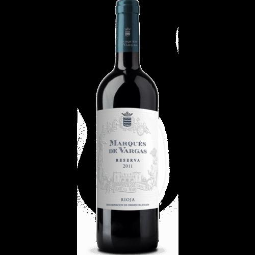 Vino Marqués de Vargas Reserva