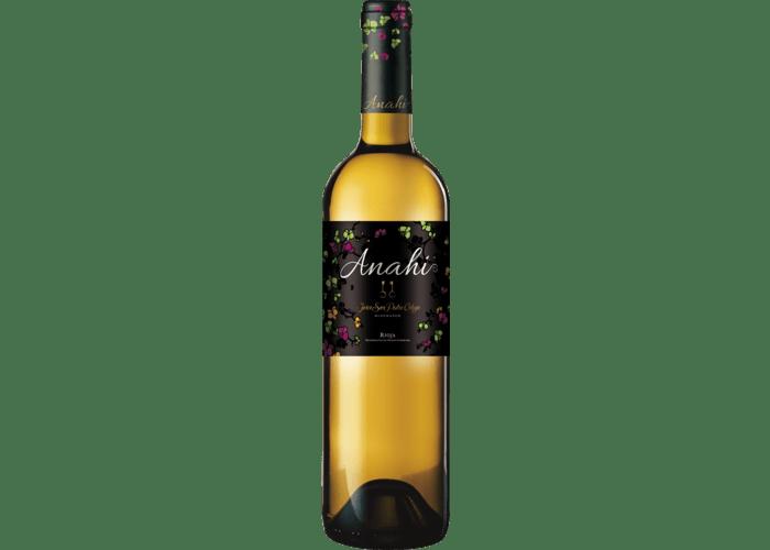 Vino Anahí