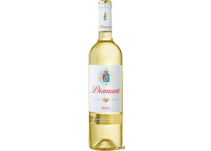 Vino Diamante Blanco