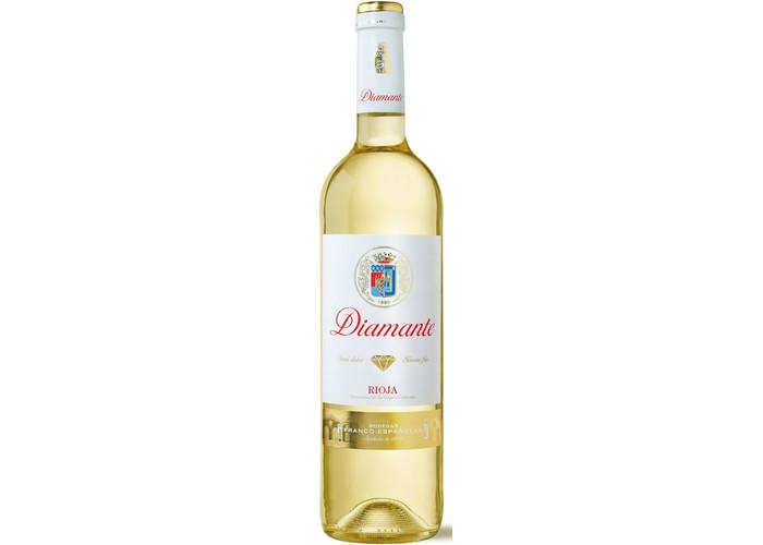 Vino Diamante Blanco