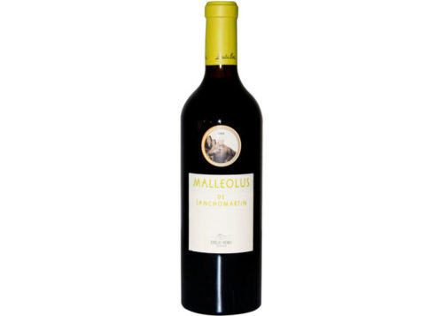 Vino Malleolus de SanchoMartin