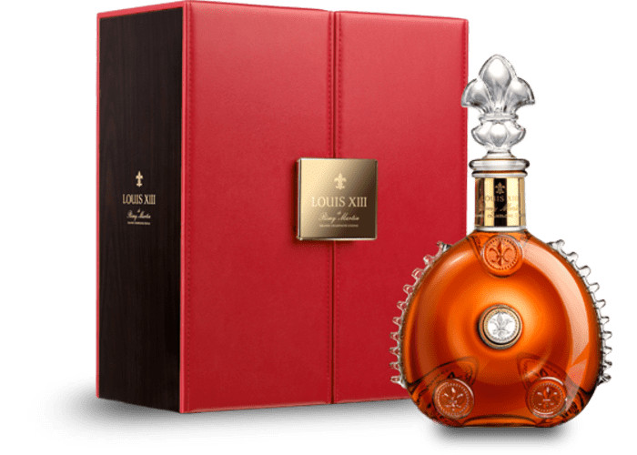 Remy Martin Luis XIII