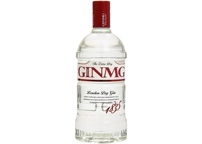 GinMG