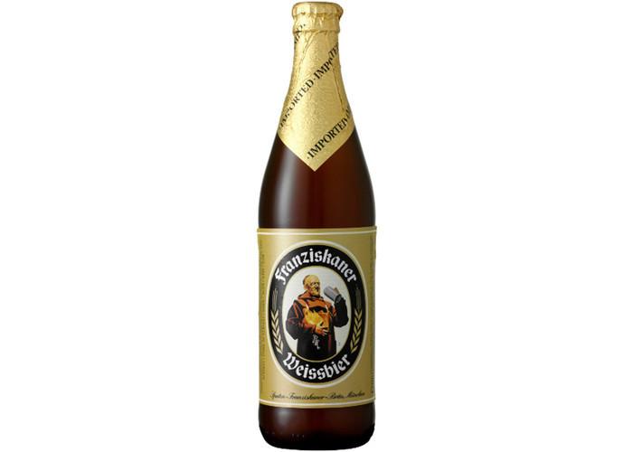 Cerveza Franziskaner